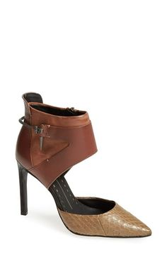 Dolce+Vita+'Kyrena'+d'Orsay+Pointy+Toe+Pump+(Women)+available+at+#Nordstrom