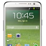 Samsung Galaxy S4 5 Inch AMOLED Display To Go Into Production This Month( Rumor)