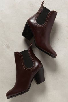 Rachel Comey Nassau Chelsea Boots - anthropologie.com | Pinned by topista.com