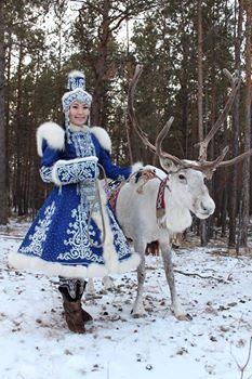 Saha Türkleri (Yakutistan