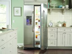 When to Replace Your Refrigerator Water Filter   The Home Depot Community