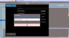 Python GUI Kivy 173 الواجهات الرسومية http://ift.tt/2sdI9ZA