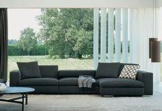 Molteni & C: Turner Sofa