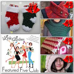 The Linky Ladies Community Link Party #30