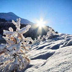 CHAMROUSSE - Fin de l'hiver et début du printemps : Repost - Remerciement à @vars_fob qui est l'auteur de cette photo☺❤ ••••••••••••••••••••••••••••••••••••••••••••••••••• Follow me to discover new incredible photography every day @plguillermain ! Publiez vos plus belles vues avec le hastag #merveillesdefrance !