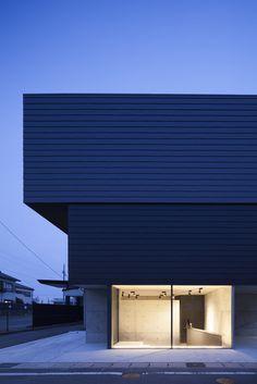 Gallery of Gaze / APOLLO Architects - 6
