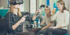 vrei virtual reality bar vienna