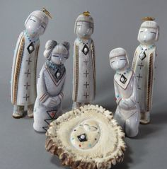 Nativity Set by Troy Sice (view 1 of 18)