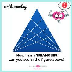 math+monday = #Mathmonday