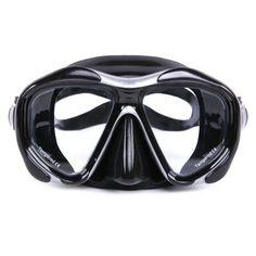 2017 Hot Sale Professiona Spearfishing Scuba Myopia And Hyperopia Gear Swimming Mask Diving Mask Goggles MK-2600