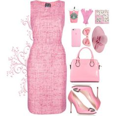 Twinkle in Pink