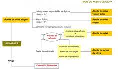Calidades del #aceite | Denominación de Origen DOP Aceite de la Rioja - Aceite de Oliva #Virgen Extra