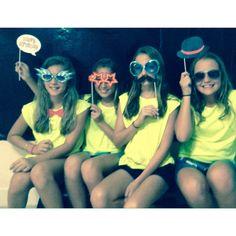 Epic party at Jenna's! Happy bday, love ya!