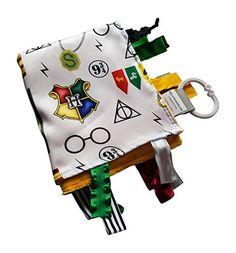 Lovey Wizard Baby Tag Blanket. 14x18 Educational Magical ... https://smile.amazon.com/dp/B01DUP1REE/ref=cm_sw_r_pi_dp_x_fZR-ybRQDDBT0