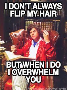 Harry Styles meme