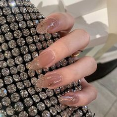 Summer Acrylic Nails, Best Acrylic Nails, Acrylic Nail Designs, Classy Acrylic Nails, Classy Nails, Stylish Nails, Do It Yourself Nails, Nagellack Design, Classy Nail Designs