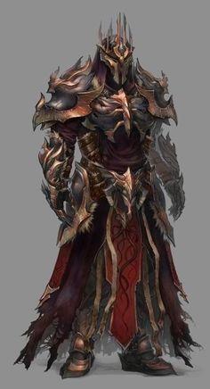 Fantasy Male, Fantasy Armor, High Fantasy, Medieval Fantasy, Dark Fantasy Art, Fantasy Art Warrior, Fantasy Inspiration, Character Inspiration, Armor Concept