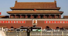 CIUDAD PROHIBIDA - China