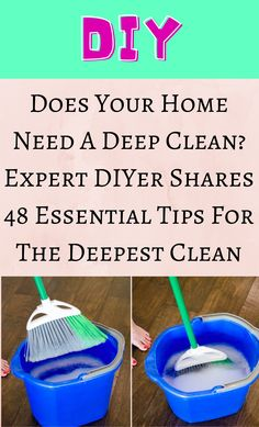 Homemade Cleaning Products, Household Cleaning Tips, Deep Cleaning Tips, Cleaning Recipes, House Cleaning Tips, Natural Cleaning Products, Spring Cleaning, Cleaning Hacks, Diy Cleaners