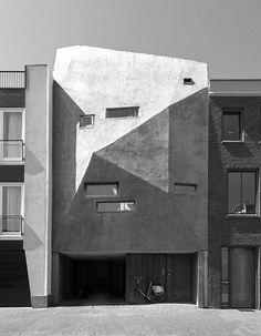 Steigereiland (IJburg, Amsterdam) by Wojtek Gurak