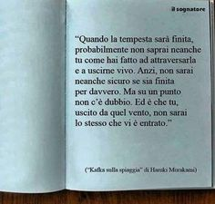 Non sarai neanche sicuro. Words Quotes, Wise Words, Me Quotes, Motivational Quotes, Inspirational Quotes, Sayings, Poetry Quotes, Italian Quotes, Frases Tumblr