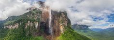 Angel Waterfall, Venezuela. Part II • AirPano.com • 360° Aerial Panoramas • 360° Virtual Tours Around the World