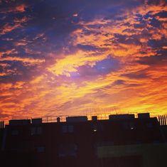 """Gefällt 0 Mal, 1 Kommentare - @lizzievibes auf Instagram: """"What a sunset..."""" Instagram"""