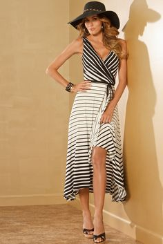 B&W Stripes / Fekete-fehér csíkok