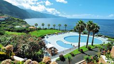 Hotel Monte Mar Palace - Portugalia (Madera) 3508