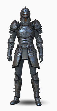 GW2 Ascalonian Armor