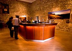 The Hess Collection Winery - Napa's Most Beautiful Wine Tasting Rooms on Food & Wine