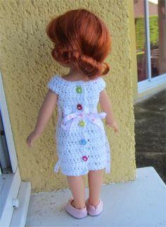 A Simple little dress