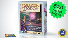 Hi!More and more backers have been coming in since the last update. We are now heading into week 2 of the campaign with more than 50% of the funding we need!We really appreciate your support so far, not only as a backer but also helping us spread the word about Dragon Dodge. We've had such an amazing first week and now we want to keep this momentum going. If you know someone that might be interested in this game please take a moment to share the campaign link with them.You can also ...