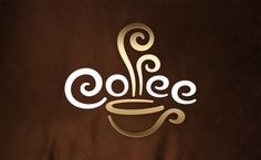 The Logo Design series is up and running! We're thinking ahead and we want to find new ways to sort these listings. Last week we had a post on logos with butterflies. today it's all about coffee logos! That includes coffee brands and coffee shops.