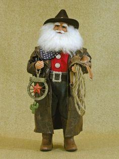 250 Best Cowboy Santas Images On Pinterest In 2018