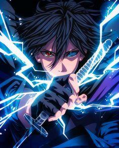 Anime: Naruto Personagem: Uchiha Sasuke