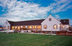 Amazing Location at Pelee Island's Kingsville Winery! www.weddingshows.com
