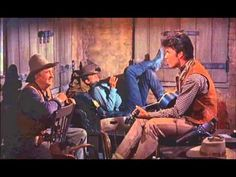 My Rifle My Pony and Me ( Gonna Hang My Sombrero) DEAN MARTIN - YouTube