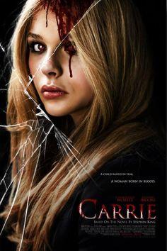 Sony + Stephen King + Chloë Grace Moretz + Cinepolis = Carrie
