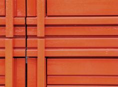 Quando as fachadas são fragmentos coloridos - Lostonsite Lostonsite