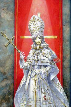 Pope Alessandro XVII