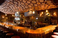 Bigfoot Lodge 3172 Los Feliz Blvd, Los Angeles, CA 90039 Open: Monday thru Sunday, 5pm to 2am