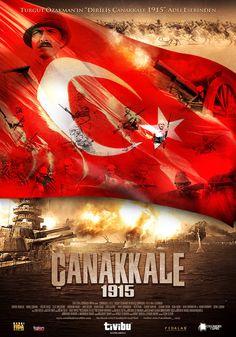 Çanakkale 1915 | http://imdb.to/W3ryzR