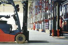 Kansas City Workers Comp Attorney on Preventing Forklift Accidents