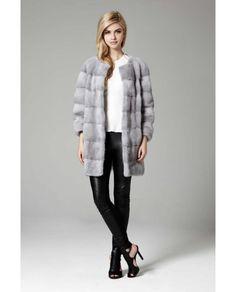 LILLY E VIOLETTA #fashion #fur #mink #jacket #lillyevioletta @lillyevioletta1