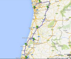 roteirocomzoon Dream Vacations, Diagram, Map, World, Traveling, Tips, The World, Lisbon, Europe