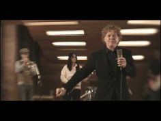 Simply Red - Go Now...What would the eighties have been without Mike Hucknall...can't imagine.