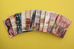 Free 1:6 Magazines - First Printable + Tutorial!