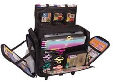Great for mobile scrap booking.