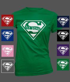 Hey, I found this really awesome Etsy listing at https://www.etsy.com/listing/167755329/super-nurse-women-t-shirt-nurse-tshirt